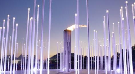 Церемония открытия ЮОИ-2020 пройдет на ледовой арене «Malley» 1
