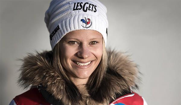 Чемпионка мира из Франции объявила о завершении своей горнолыжной карьеры 1
