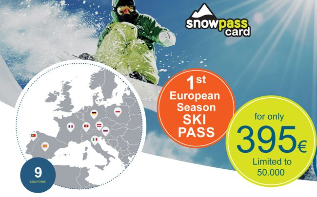 Девять европейских стран предложили единый ски-пасс 1