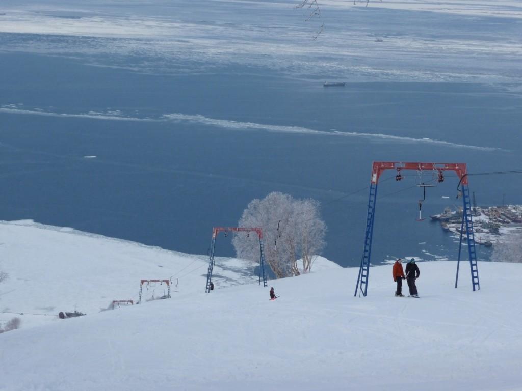 Морозная гора 6