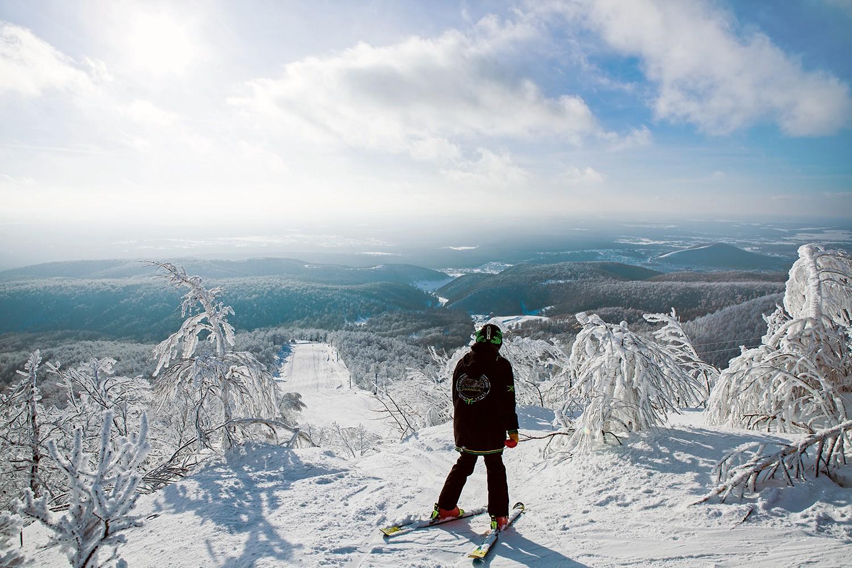 Морозная гора 7