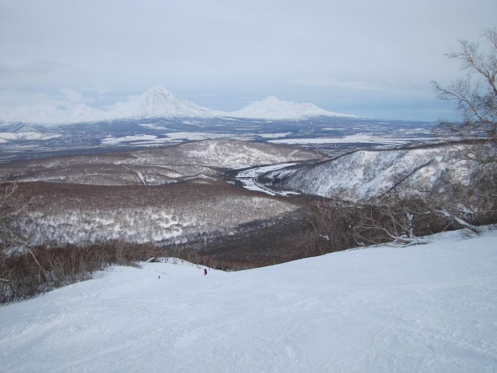Морозная гора 8