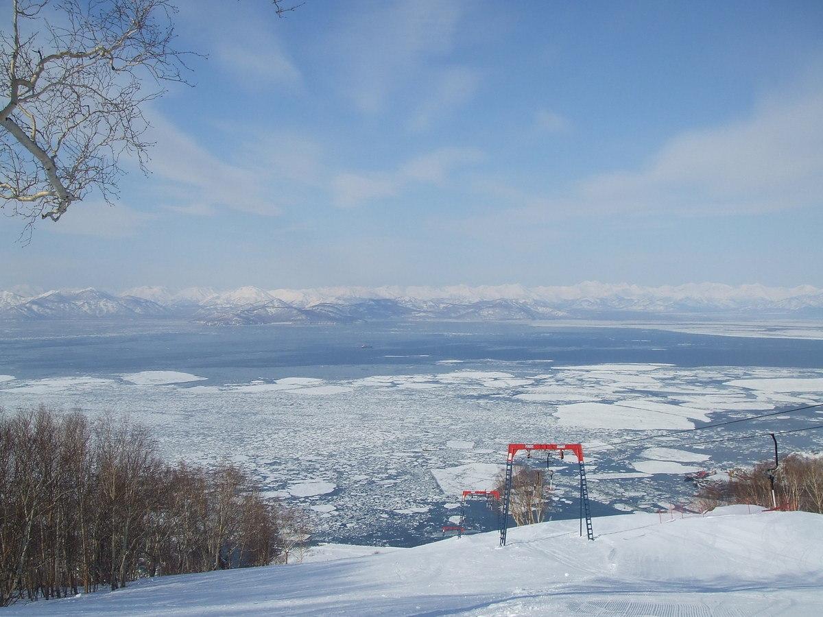 Морозная гора 11