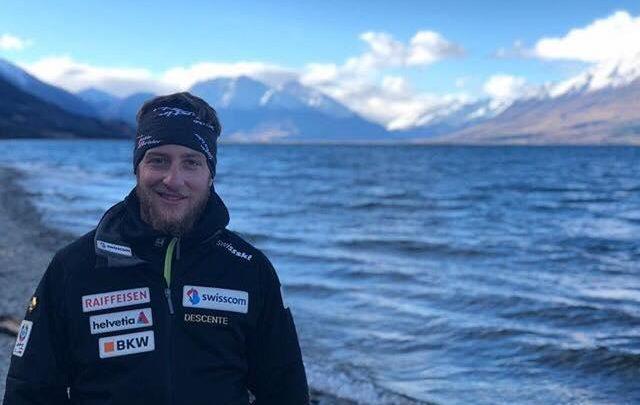 Швейцарец Мурисье досрочно завершил горнолыжный сбор в Новой Зеландии из-за травмы 1