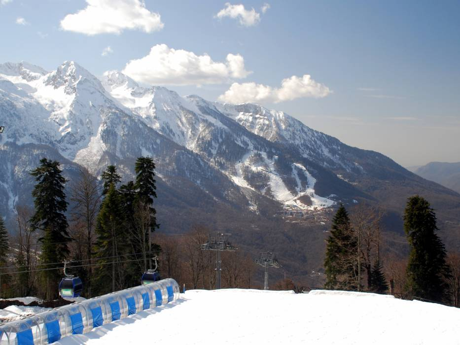 Газпром Лаура — Эсто-Садок Сочи 15
