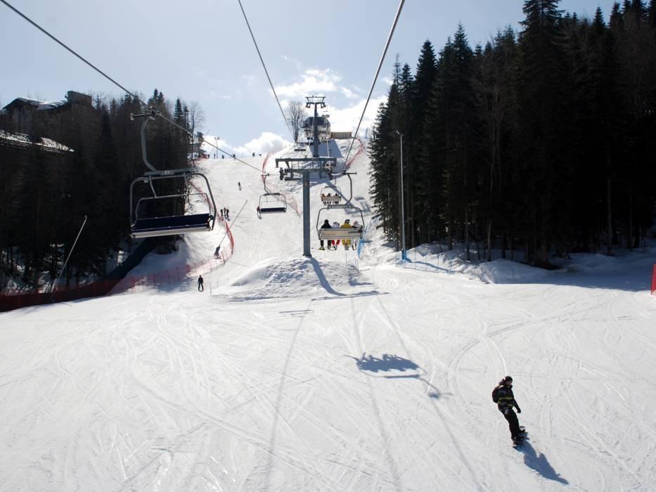 Газпром Лаура — Эсто-Садок Сочи 19