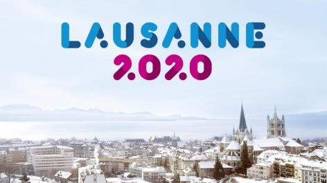 В Лозанне-2020 звезды спорта расскажут, как избежать травм 1
