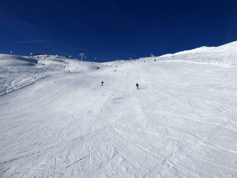 Горнолыжный курортRosskopf (Monte Cavallo) – Sterzing (Vipiteno) 3