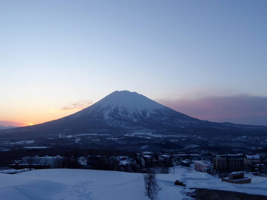 Горнолыжный курортNiseko United – Annupuri/Grand Hirafu/Hanazono/Niseko Village 5