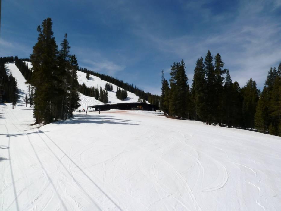Горнолыжный курортAspen Highlands 5