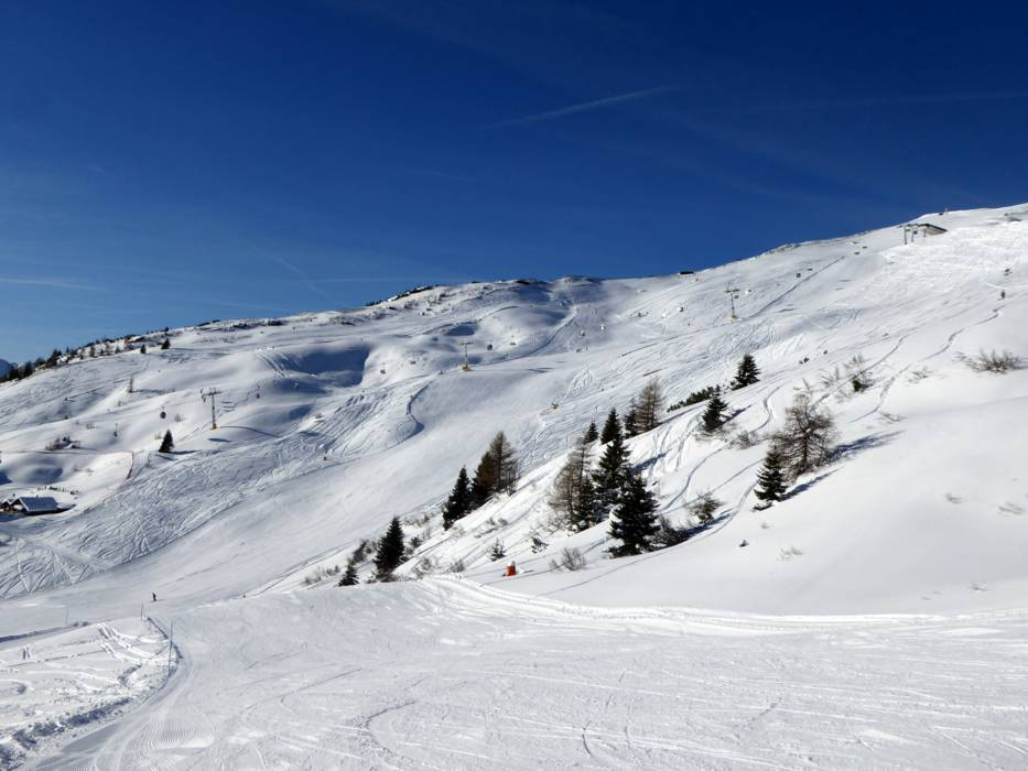 Горнолыжный курортRosskopf (Monte Cavallo) – Sterzing (Vipiteno) 6