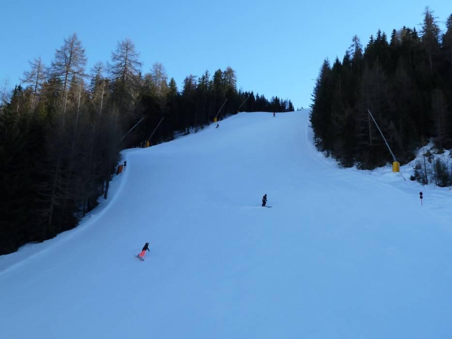 Горнолыжный курорт St. Jakob im Defereggental – Brunnalm 5