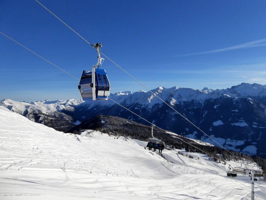 Горнолыжный курортRosskopf (Monte Cavallo) – Sterzing (Vipiteno) 7