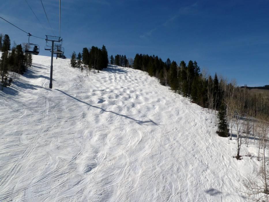 Горнолыжный курортButtermilk Mountain 2