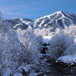 Горнолыжный курорт Bald Mountain – Sun Valley 2