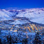 Горнолыжный курорт Bald Mountain – Sun Valley 4
