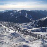 Горнолыжный курорт Bald Mountain – Sun Valley 5