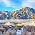 Горнолыжный курорт Bald Mountain – Sun Valley 6