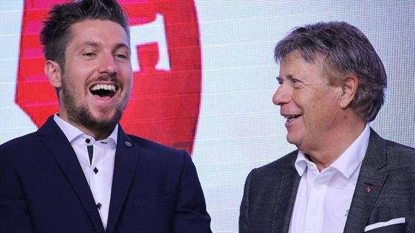 Австрийцы в канун нового сезона: без Хиршера и без иллюзий 1