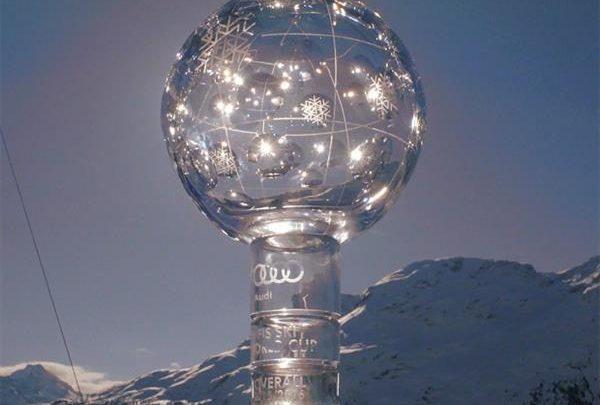 «Большой хрустальный глобус»: кто «на новенького»? 1