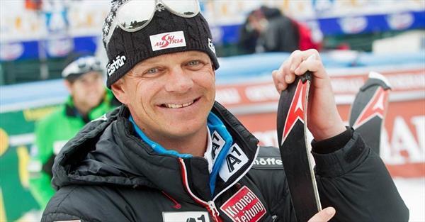 Бывший тренер Хиршера не исключает его возвращения в горнолыжный спорт 1