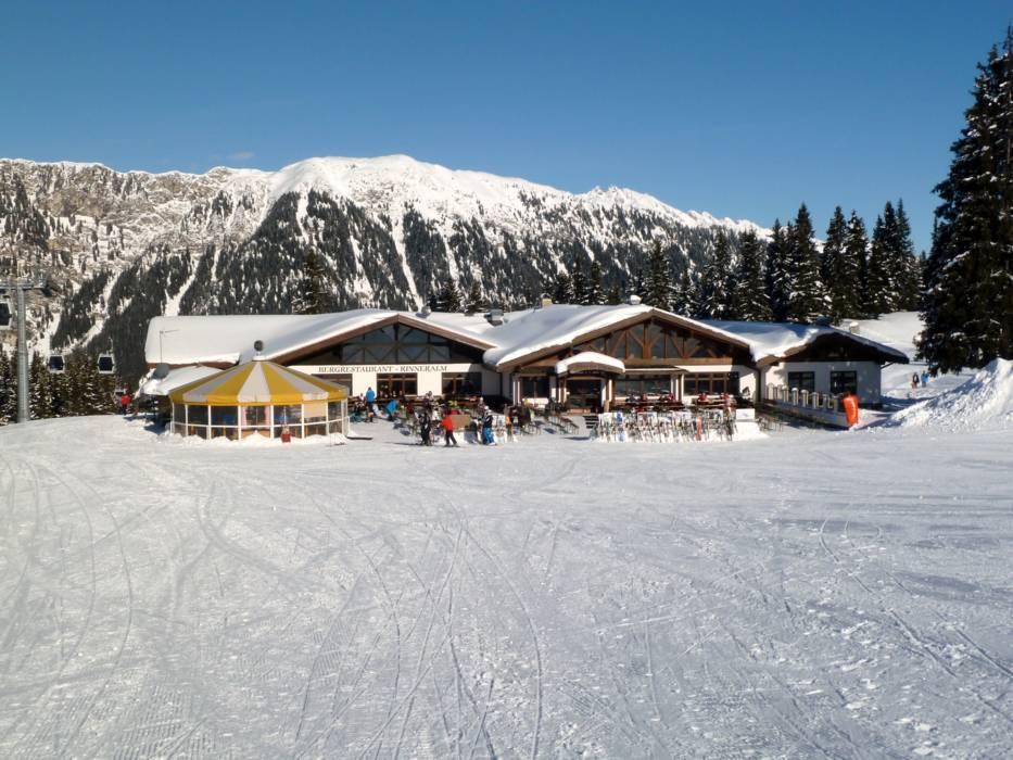 Горнолыжный курорт Racines-Giovo (Ratschings-Jaufen)/Malga Calice (Kalcheralm) 3