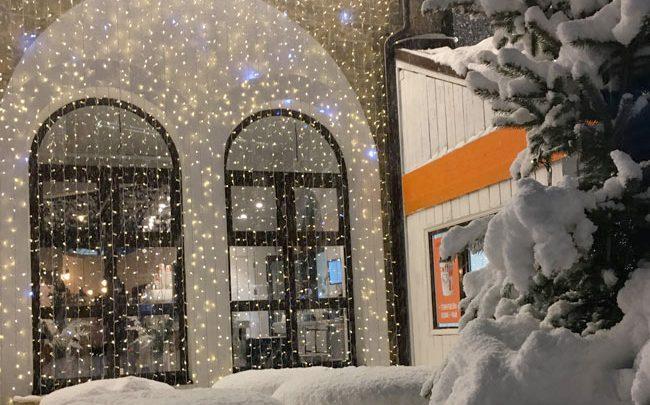 Стали известны цены на ски-пассы в Красной Поляне 1