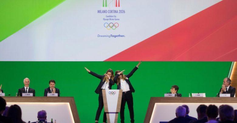 «У нас будет солнце!»: как итальянки выиграли Олимпиаду 1