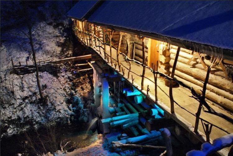 Горнолыжный курорт Izky – Magura 3