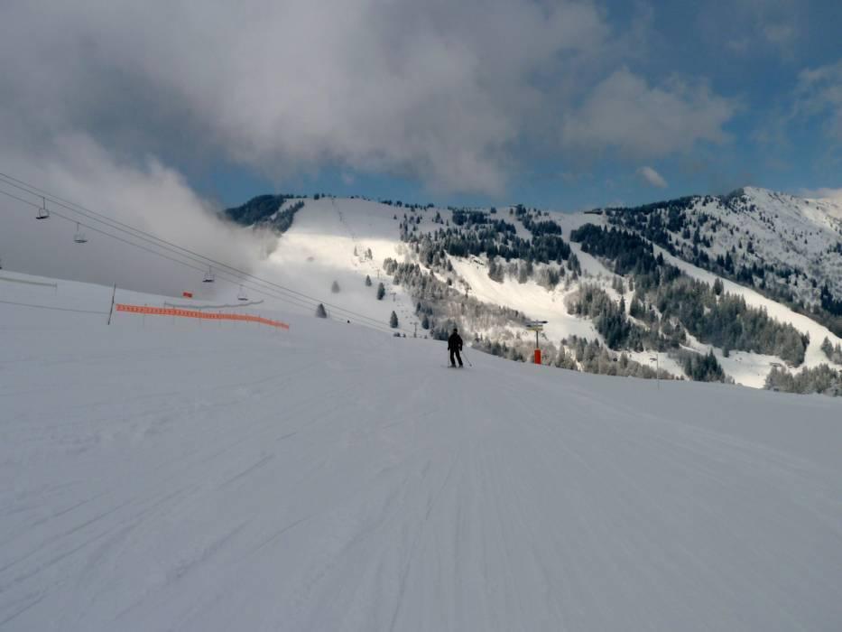 Горнолыжный курорт Les Houches / Saint-Gervais – Prarion / Bellevue (Chamonix) 3