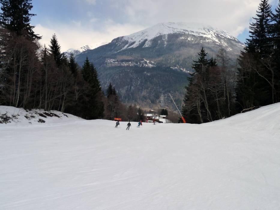 Горнолыжный курорт Les Houches / Saint-Gervais – Prarion / Bellevue (Chamonix) 5
