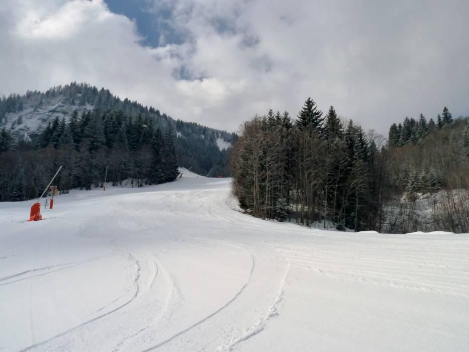 Горнолыжный курорт Les Houches / Saint-Gervais – Prarion / Bellevue (Chamonix) 6