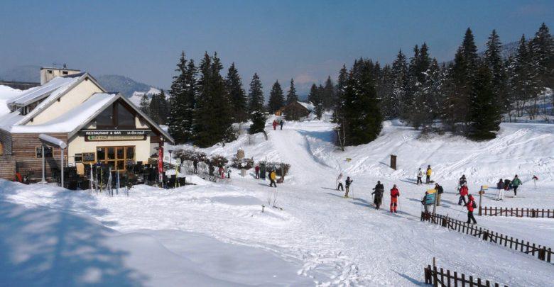 Горнолыжный курорт Espace Villard Corrençon – Villard-de-Lans / Corrençon en Vercors 1