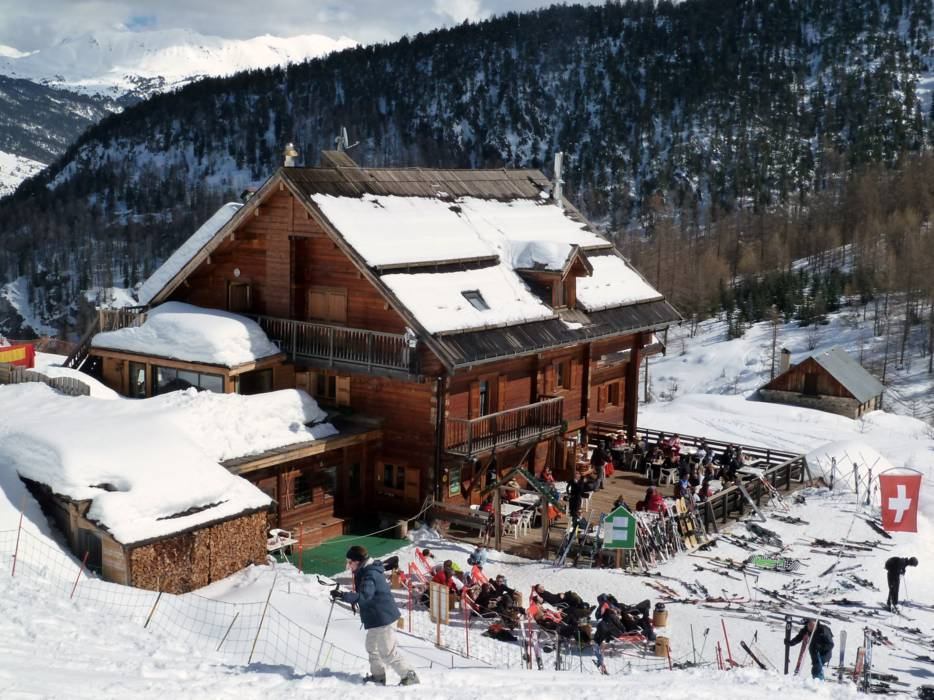 Горнолыжный курорт Serre Chevalier – Briançon / Chantemerle / Villeneuve la Salle / Le Monêtier les Bains 8