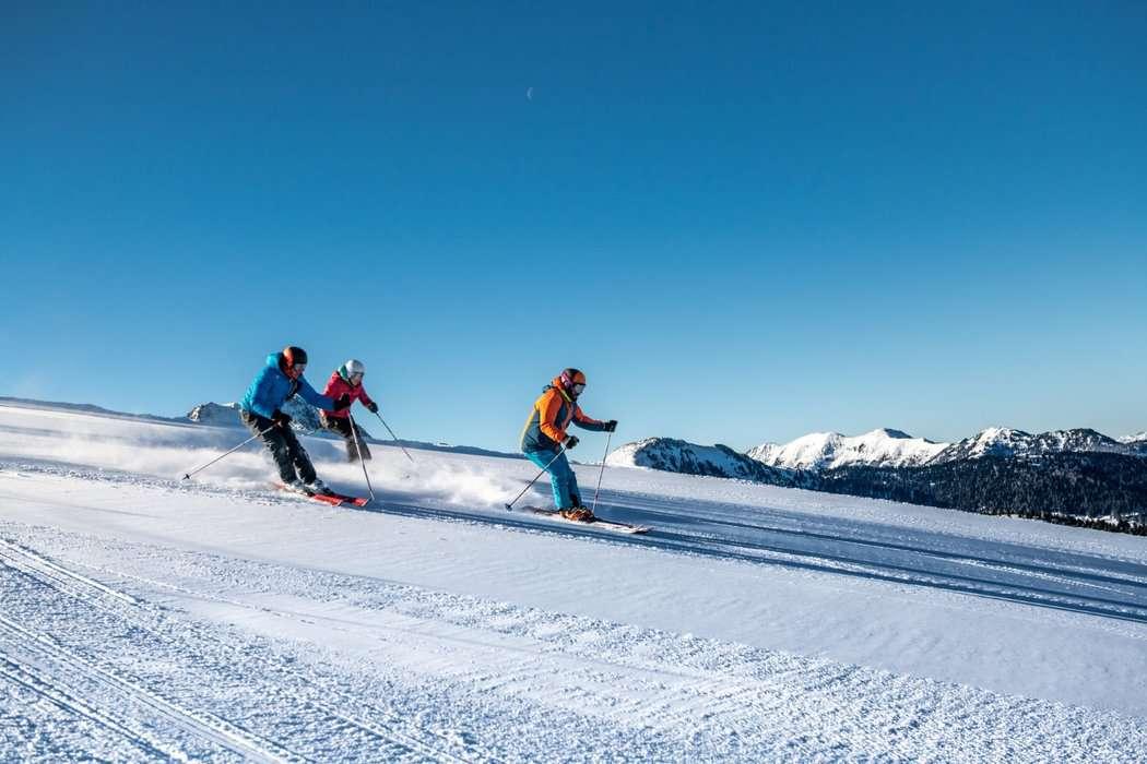 Горнолыжный курорт Alpe Cermis – Cavalese 9