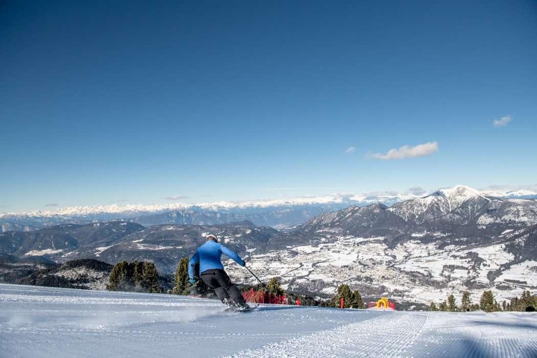 Горнолыжный курорт Alpe Cermis – Cavalese 10