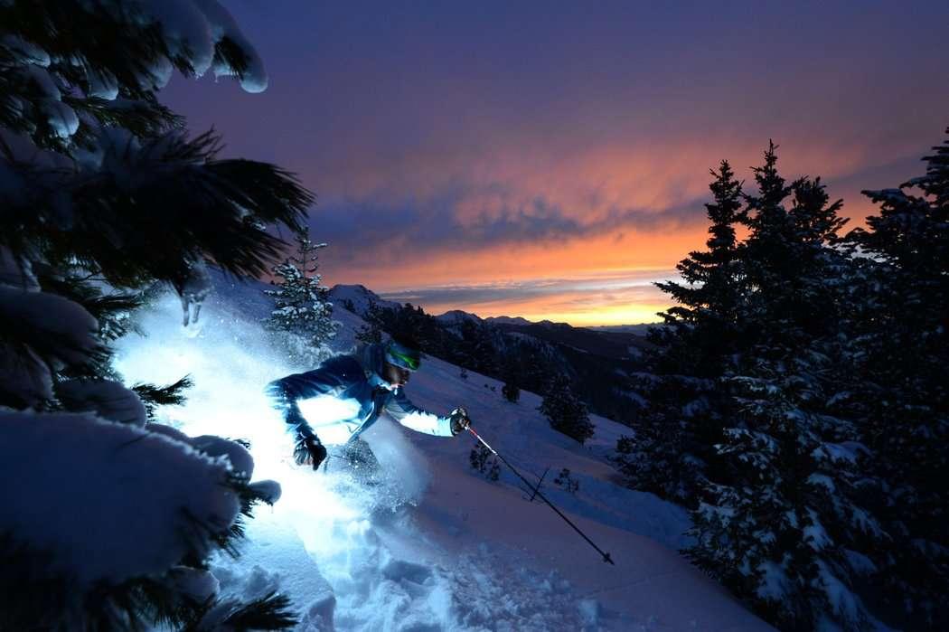Горнолыжный курорт Alpe Cermis – Cavalese 11