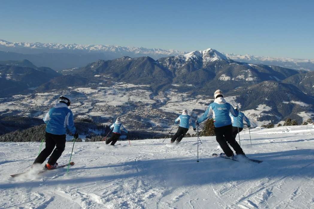 Горнолыжный курорт Alpe Cermis – Cavalese 4