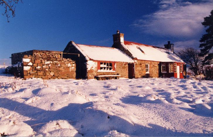 Горнолыжный курорт Cairngorm Mountain 10