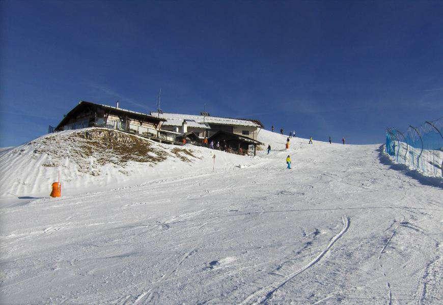 Горнолыжный курорт Cortina d'Ampezzo 8