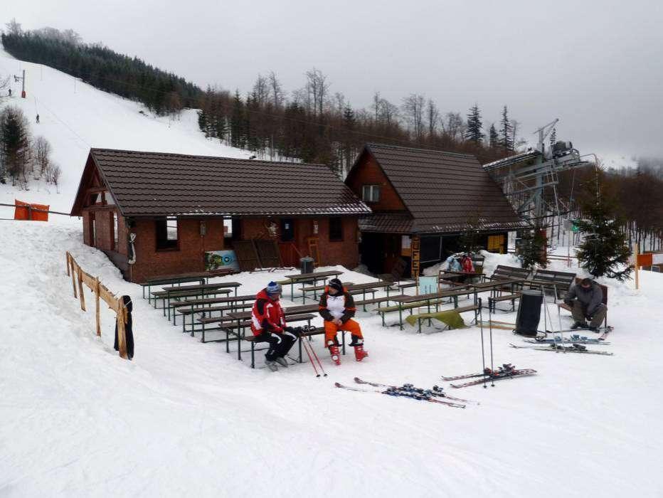 Горнолыжный курорт Donovaly (Park Snow) 10