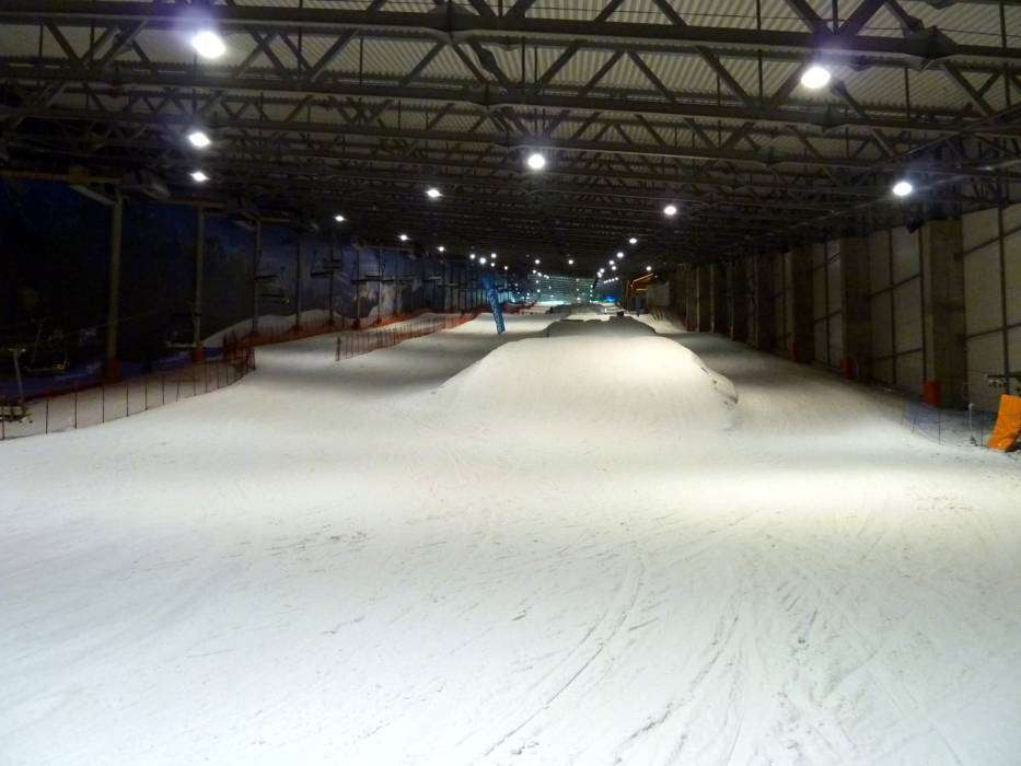 Горнолыжный курорт Snow Arena – Druskininkai 11
