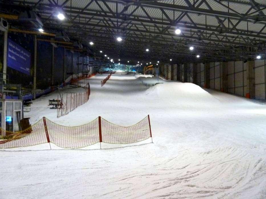 Горнолыжный курорт Snow Arena – Druskininkai 4