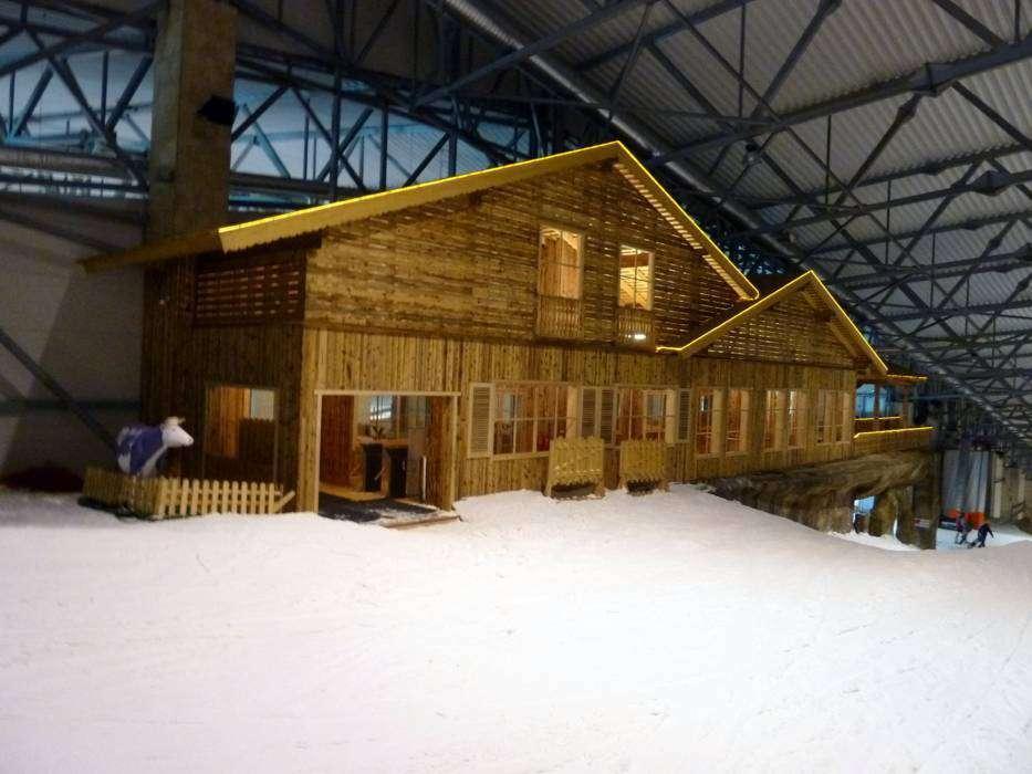 Горнолыжный курорт Snow Arena – Druskininkai 5