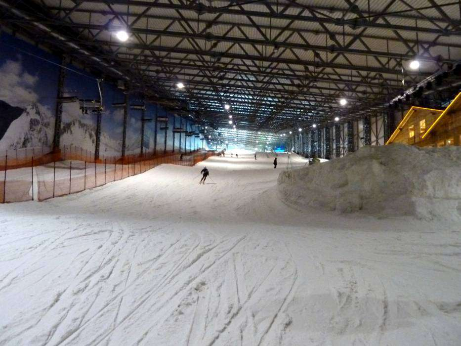 Горнолыжный курорт Snow Arena – Druskininkai 7