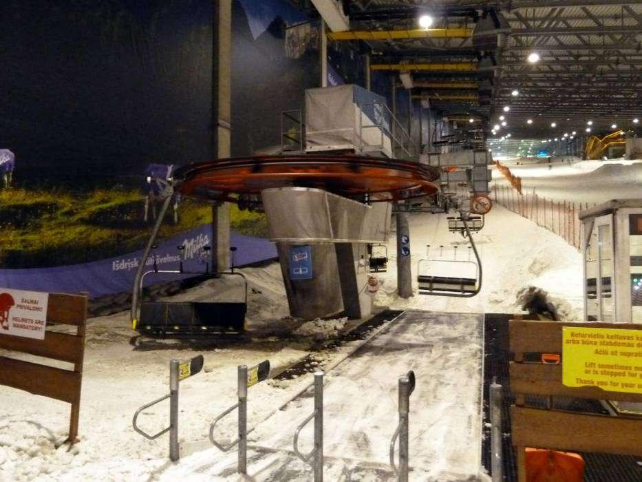 Горнолыжный курорт Snow Arena – Druskininkai 8