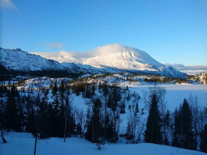 Горнолыжный курорт Gaustablikk – Rjukan 3