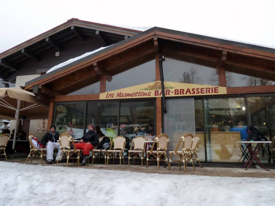 Горнолыжный курорт Grands Montets – Argentière (Chamonix) 6