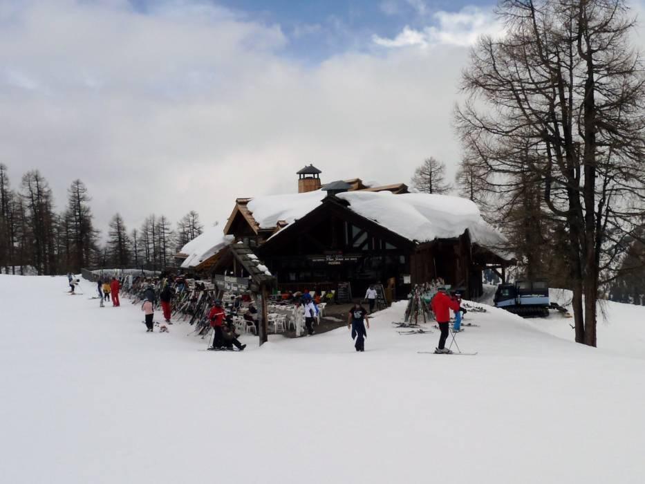 Горнолыжный курорт Grands Montets – Argentière (Chamonix) 8