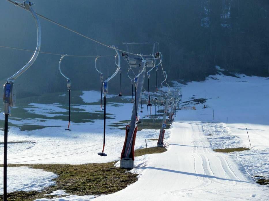 Горнолыжный курорт Hörnerbahn – Bolsterlang 7